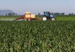 Les Québécois prêts à payer pour réduire l'usage des pesticides