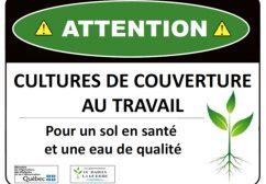 Rapport sur l'adoption de bonnes pratiques agricoles